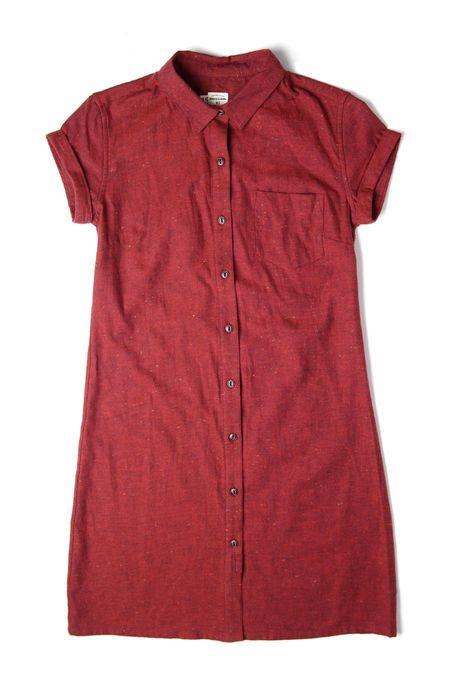 Bridge & Burn Loren - Red Flannel