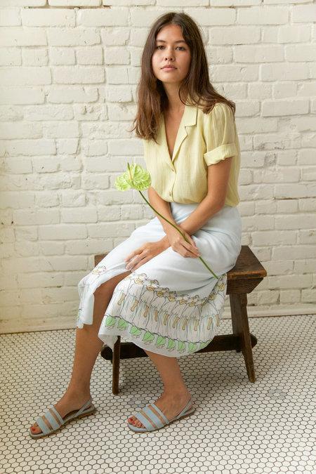 Plante Marigold Skirt