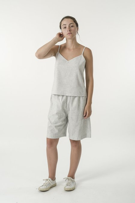 Unisex Good Studios Hemp Linen Board Shorts