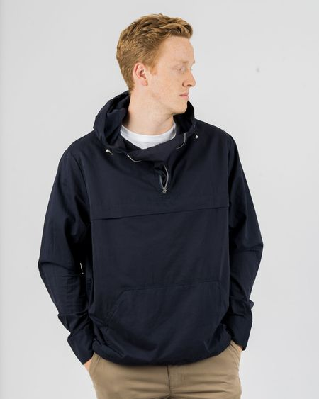 Earnest Sewn Judo Pullover Jacket