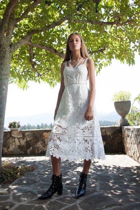 NIKA TANG Alessandra Dress