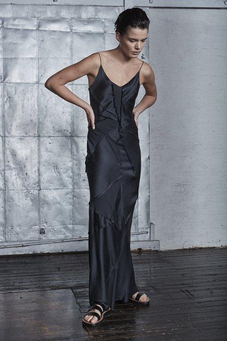 KES Recycled Elongated Dress