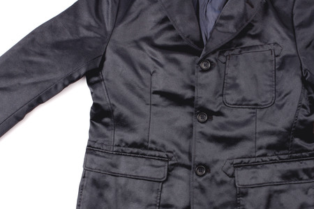 Engineered Garments Baker Jacket - Navy