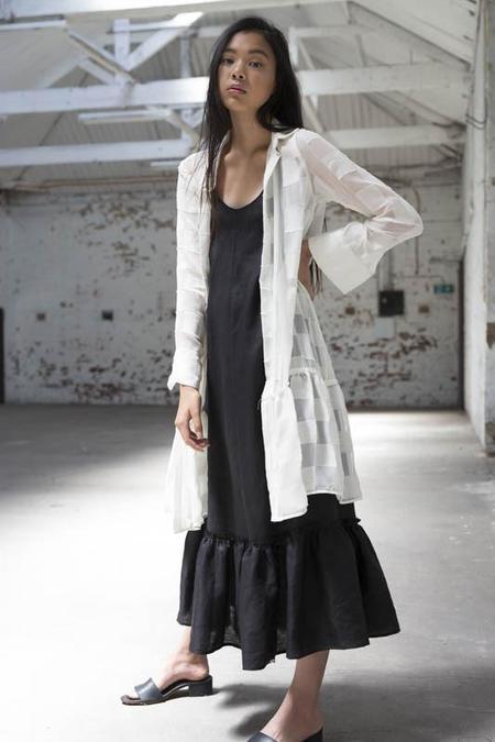 Lois Hazel Assemble Shirt Dress