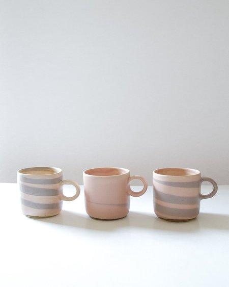 Yuko Pottery Agate Mug