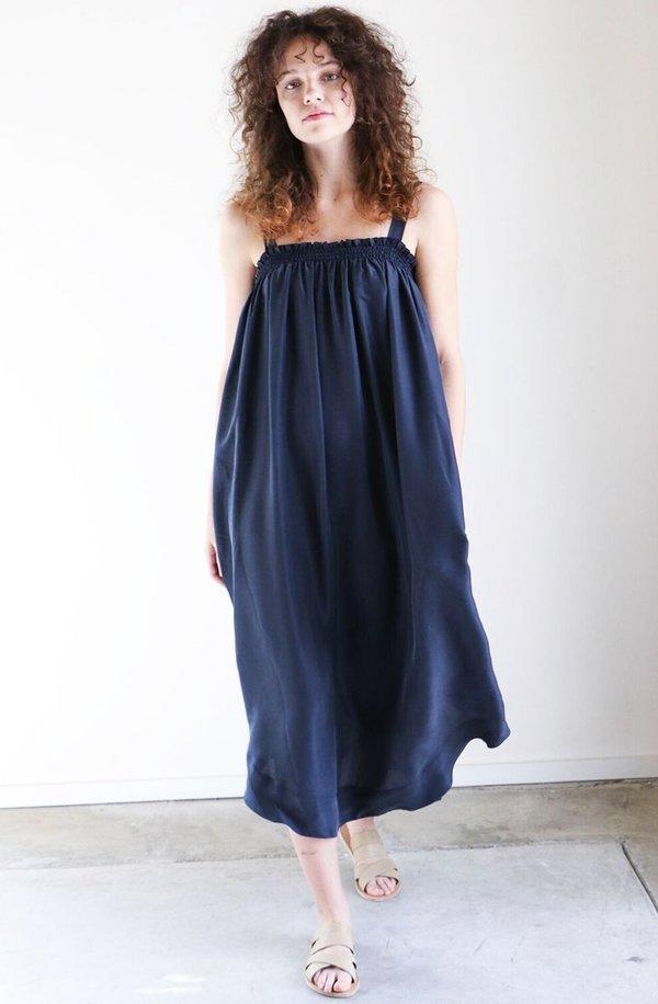 Loup Charmant Elba Dress in Midnight