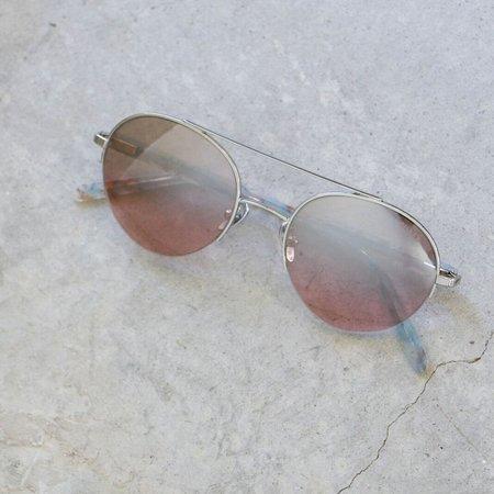 RetroSuperFuture Cooper Onice Azzurro Sunglasses