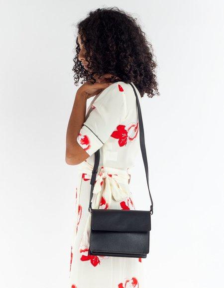 Ganni Gallery Bag - Black