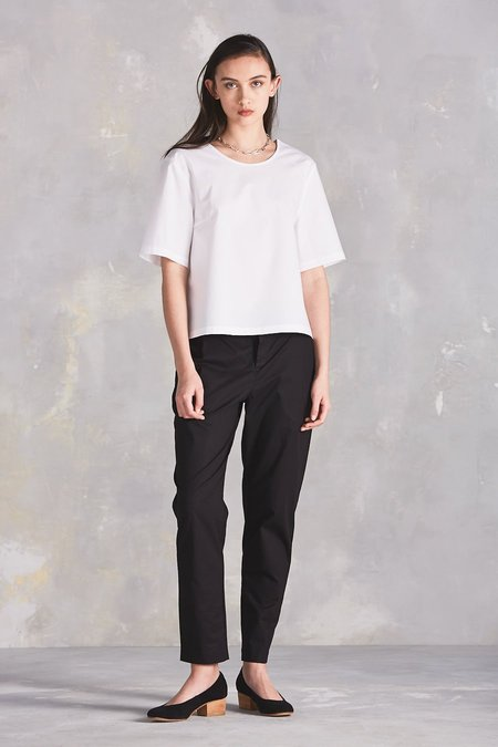 Kowtow Picture Top - White