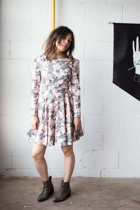 Jordan de Ruiter Suzy Dress