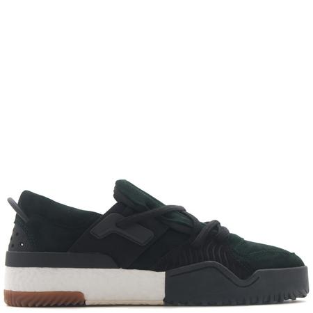 ADIDAS BY ALEXANDER WANG BBALL LOW - GREEN NIGHT