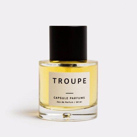 Capsule Parfums Troupe Eau De Parfum