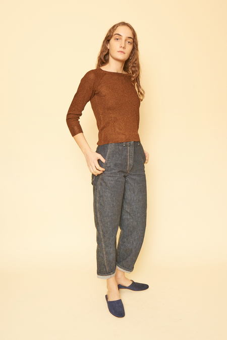 Hesperios Cecilie Rice Pullover