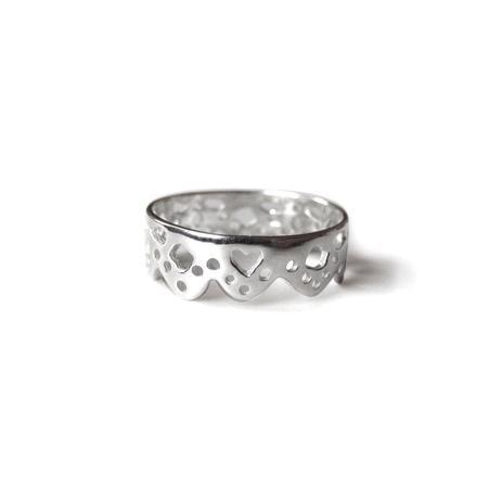 Ale Bremer Papel Picado Ring