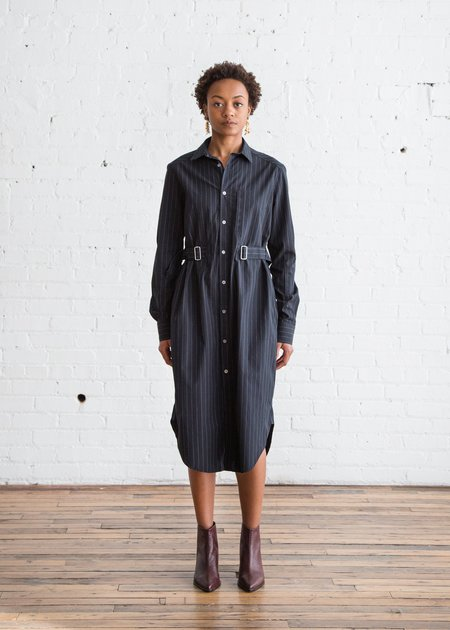 Hope Stack Shirt - Black Stripe