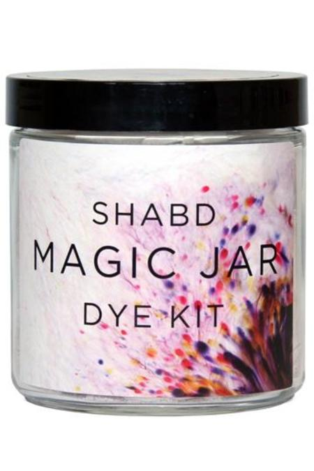 Shabd Magic Baby Set Dye Kit