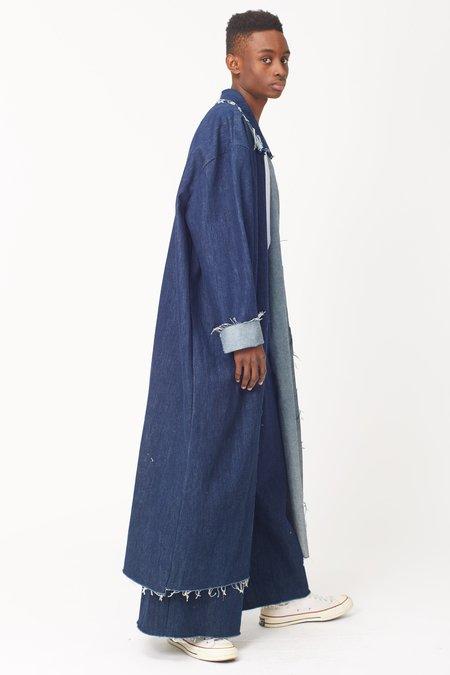 Ashley Rowe Coat