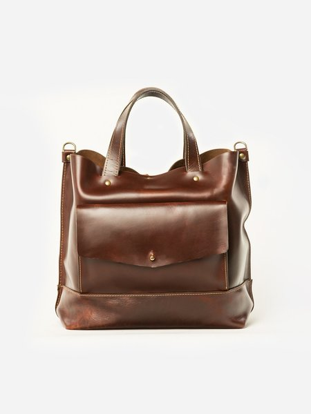 ONS x Slightly Alabama Greene Street Tote