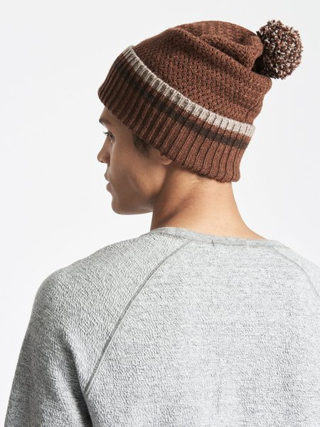 O.N.S Clothing Wool/Cashmere Beanie