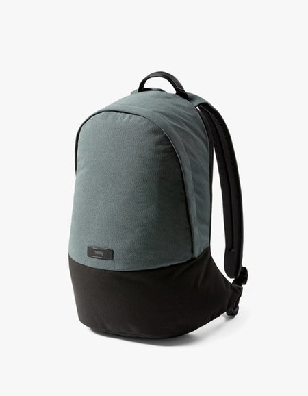 Bellroy Classic Backpack - Moss Grey