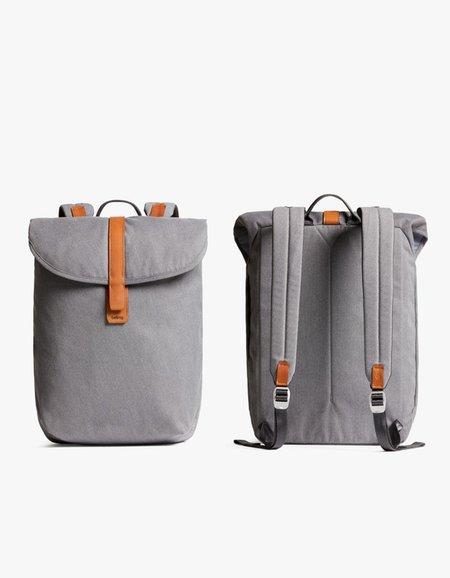 Bellroy Slim Backpack - Mid Grey