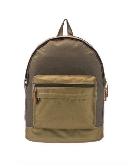 Taikan Lancer Backpack - Umber