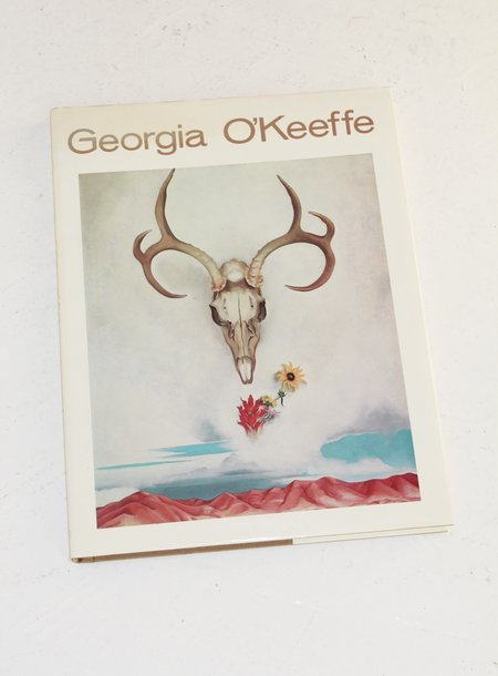 Georgia O'keeffe - 'Georgia O'keeffe'