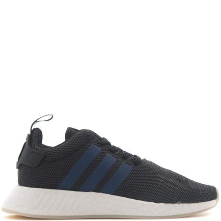 ADIDAS NMD R2 - CORE BLACK