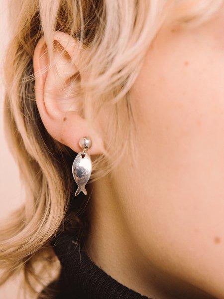 Winden Barth Earrings