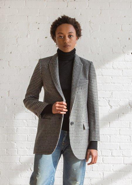 Isabel Marant Etoile Ice Jacket - Grey