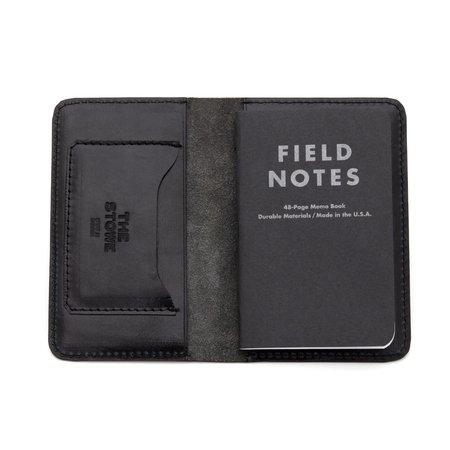 The Stowe Passport Wallet
