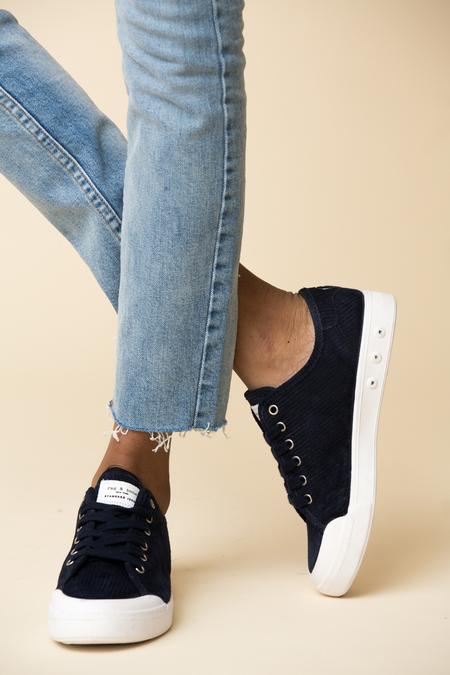 Rag & Bone Standard Issue Cord Sneaker