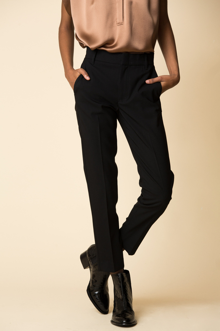Vince Tapered Trouser