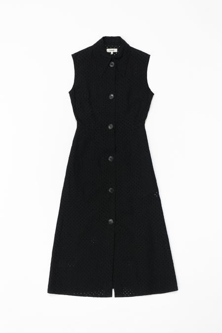 Samuji NAKADA Dress in Black