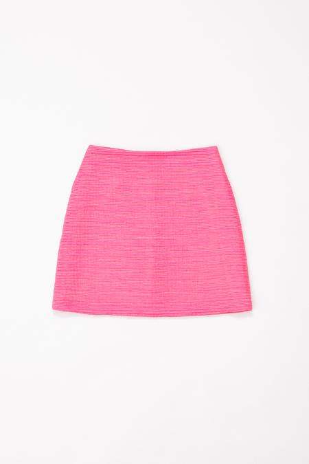 Samuji CADENCE Skirt in Pink