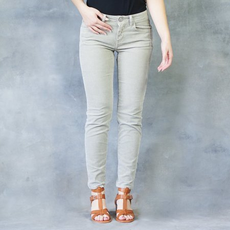 Closed Jeans Baker Style in Reed Green