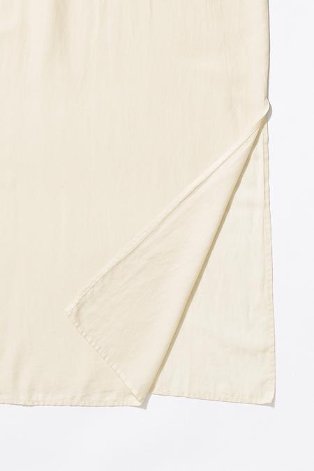 Samuji Suvi Dress in Ecru
