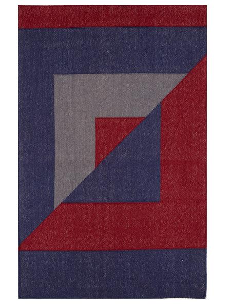 TANTUVI No. 17 Red