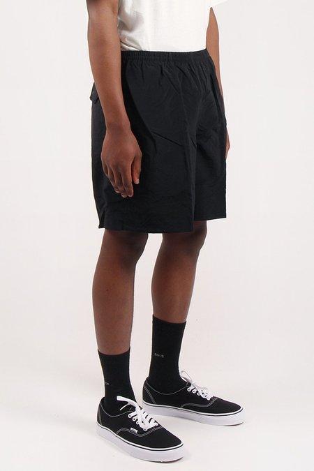 Patagonia Baggies Longs Shorts 7inches - Black