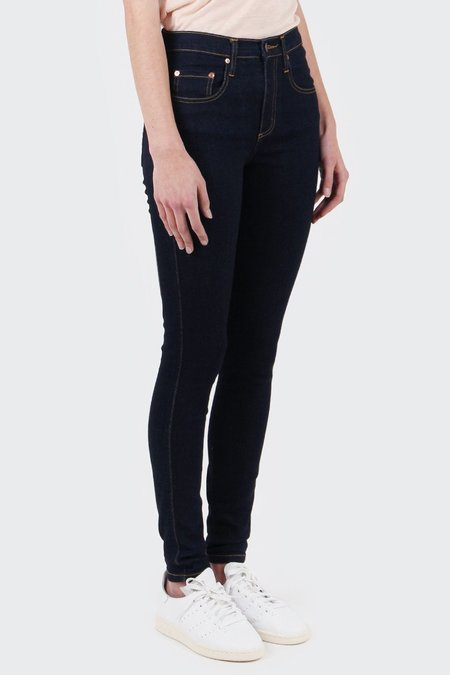 NOBODY DENIM Cult Skinny Jeans - base