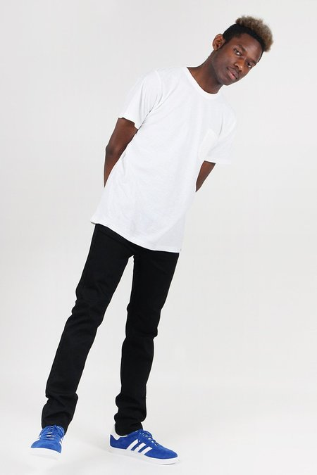 WESC Eddy Jeans - black