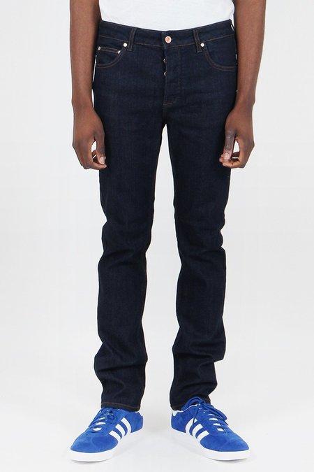 WESC Eddy Jeans - blue