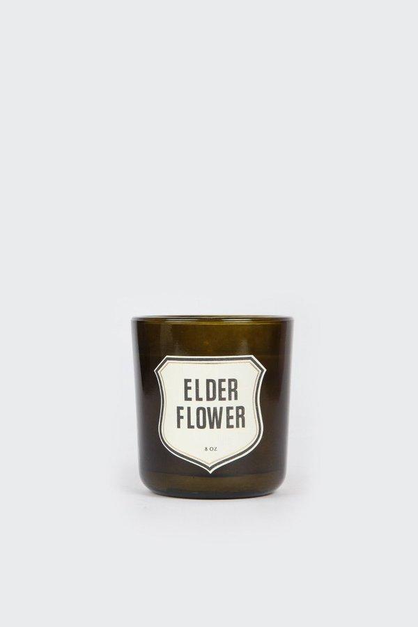 Izola Elderflower Candle