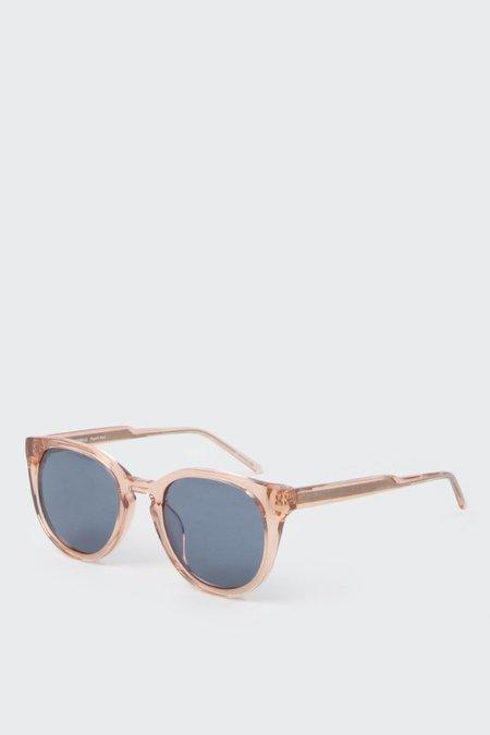 Kaibosh Junebug Sunglasses - peach bud