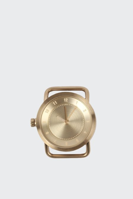 TID Watches No.1 - Gold