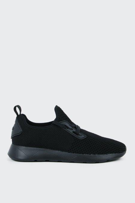 PEOPLE FOOTWEAR Runner Knit - really black