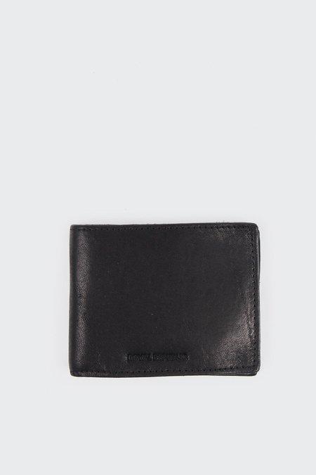 Royal Republiq Slim Fuze Wallet - black