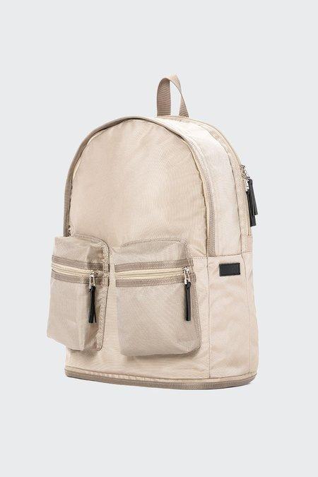 TAIKAN EVERYTHING Spartan Backpack - Khaki