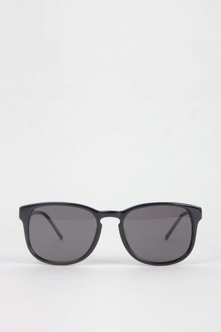 Kaibosh Student Union Sunglasses - solid black