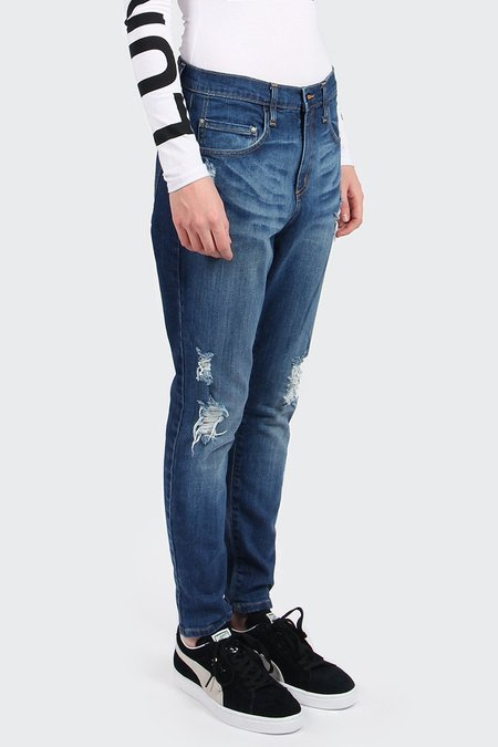 NOBODY DENIM Syphon Jeans - solstice